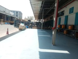 Commercial Anti Skid Flooring Service, in Pan India