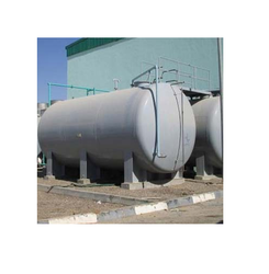Petrol and Diesel Storage Tank