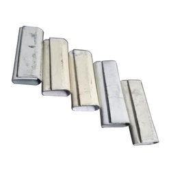 Galvanized Strapping Seals