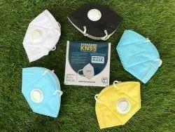 Standard Reusable Kn95 Face Mask, Certification: GB2626-2006