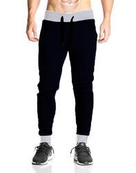 Men's Relaxed Fit Joggers