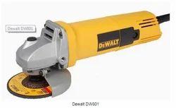 DW801 Dewalt Angle Grinder