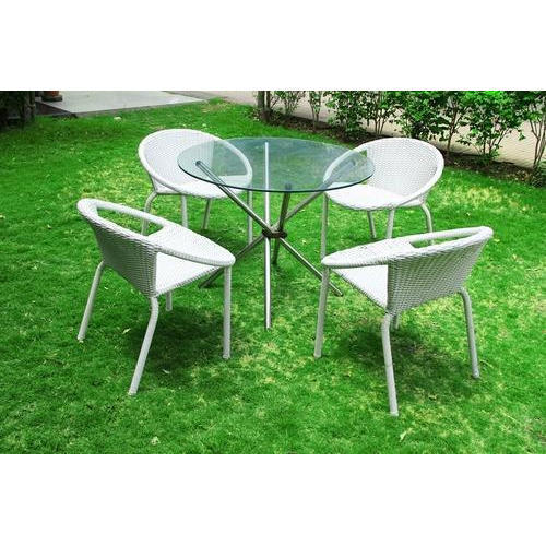 Garden Table Chair Set At Rs 23680 Set Garden Furniture Id