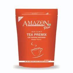 Instant Tea Premix Masala Flavor
