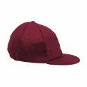 Maroon Baggy Cap