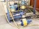 Hydraulic Pressure Test Service