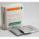 Naratrex 2.5 Tablet
