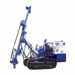 Soil Exploration Drilling Rig