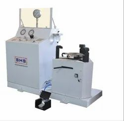 RTB-25 Safety Valve Test Bench