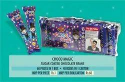 Choco Magic Beans