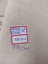 180 Gsm Gray Gada Cloth