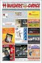 99 Builder Choice News Paper
