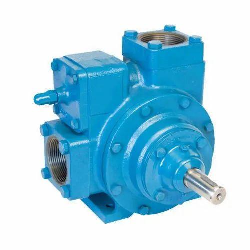 Lpg Gas Transfer Pump Blackmer LPG Transfer Pump, Centrifugal Pump