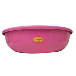 Household Unbreakable Plastic Basin