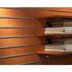 Wooden Gondola Unit
