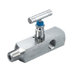 NEW Gauge / Root Valves, Size: 1/2 INCH