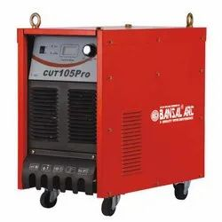 Cut-105 Pro CNC Plasma Cutting Machine