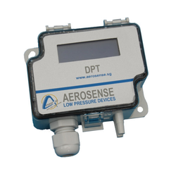 Aerosense Differential Pressure Controller