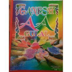 Ganesh Gulal Powder