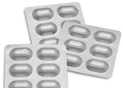 Ferrous Ascorbate, Folic Acid with Zinc Tablets