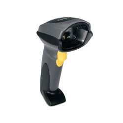 Handheld Image Scanner