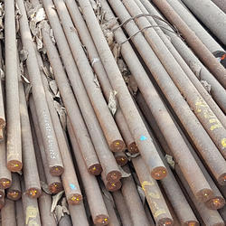 Low Carbon Steel Bars & Rods