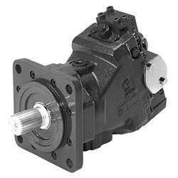 Open Circuit Axial Piston Motor