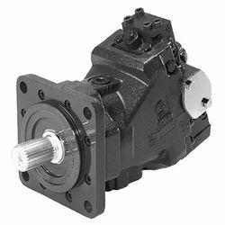 Open Circuit Axial Piston Motor