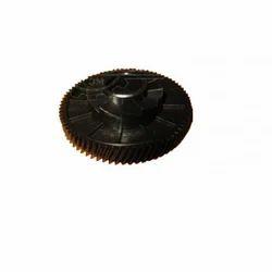 Black Fuser Drive Gear