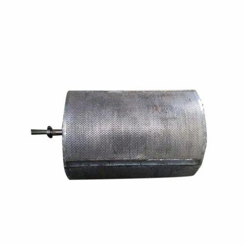 Ashutosh Enterprises Stainless Steel Washing Machine Inner Drum, Front Loading, Drum Capacity: 100-200 L
