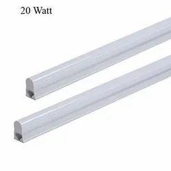 Cool White 2 Feet 20W LED Tube Light