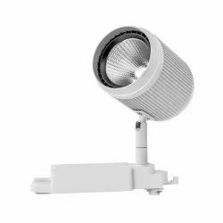 LED Track Light White Body 28w
