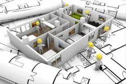 Modular Kitchen & Wardrobe Space Planning Service, in Pan India