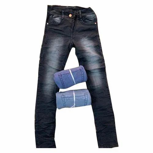 31fb0686 Xpose Casual Wear Mens Slim Fit Denim Jeans, Waist Size: 28-40, Rs ...