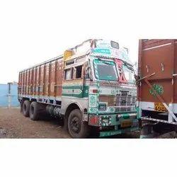 Pune Tempo Transportation Service