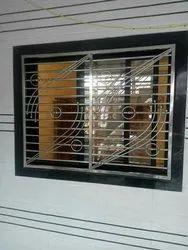 Steel Section Windows