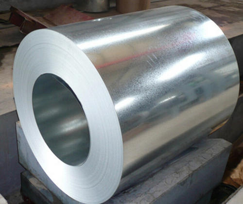 Coated Steel Sheet, Thickness: 0-1 mm