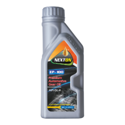 Heavy Duty Extreme Pressure Gear Oil
