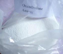 Steroid Raw Powders