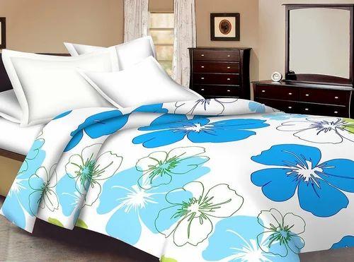 Floral Print Dohar