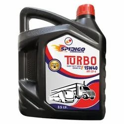 Synthetic Heavy Duty Diesel Engine Oil