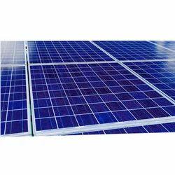 Waaree 320w Poly Solar Panels
