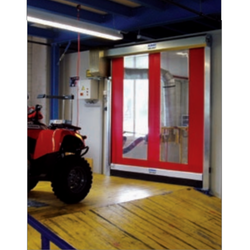 RR300 High-Speed Roll Doors Albany