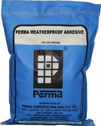 Weather Proof Tile Adhesive