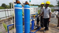 Jamaquatech Industrial Water Purifier System