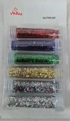 Glitter Kit for Children Art & craft (ASL 013)