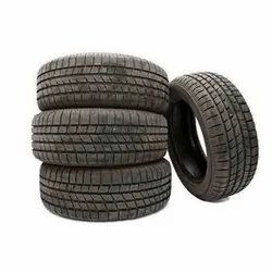 Imported Used Tyres