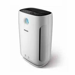 Philips 200 M3/H AC2887/20 Air Purifier, 7.7 Kg, White
