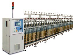 Chenille Machine