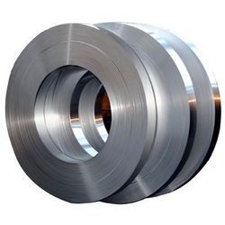 Stainless Steel 316L Strips
